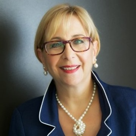 Babette Bensoussan, MBA