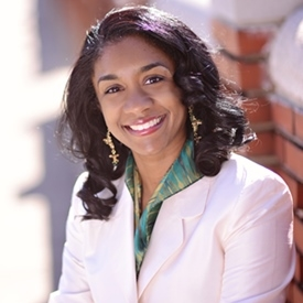 Alicia Butler Pierre, MBA