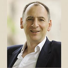 Stuart Cross, MBA