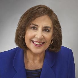 Susan Trivers, MBA